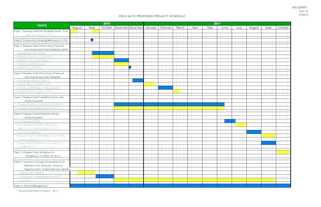 Planner Template Excel 2017