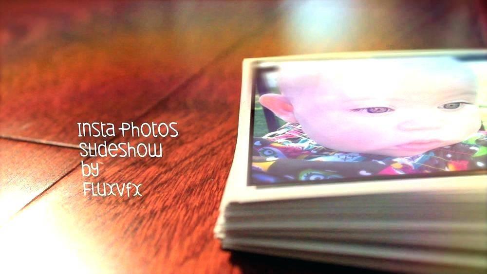 Powerpoint Photo Slideshow Templates Free Download