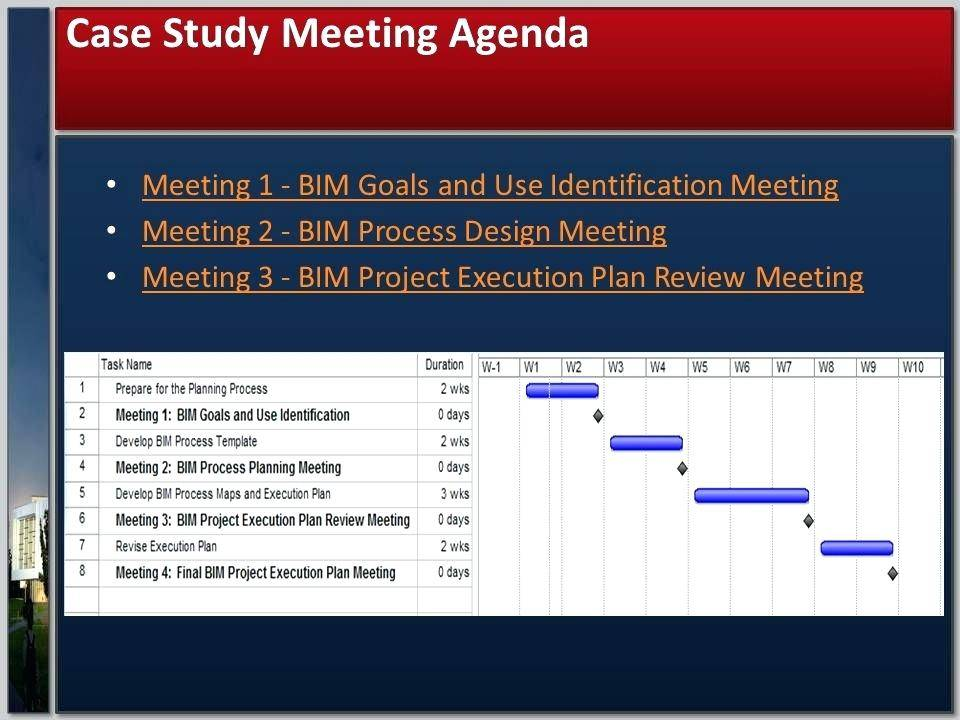 Project Execution Plan Template Riba