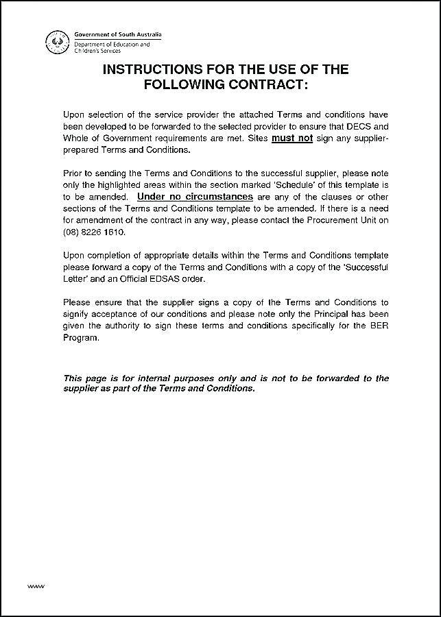 Property Rental Contract Template Uk