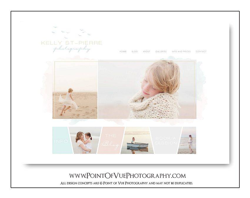 Prophoto Templates For Photographers