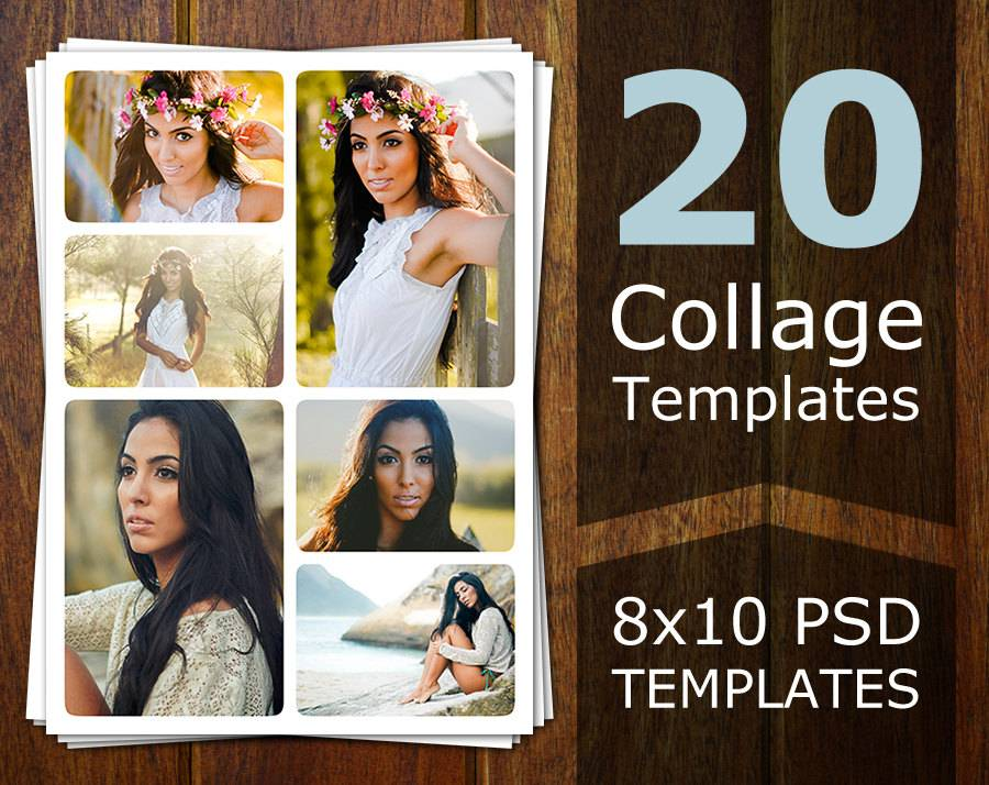 Psd Templates For Photographers