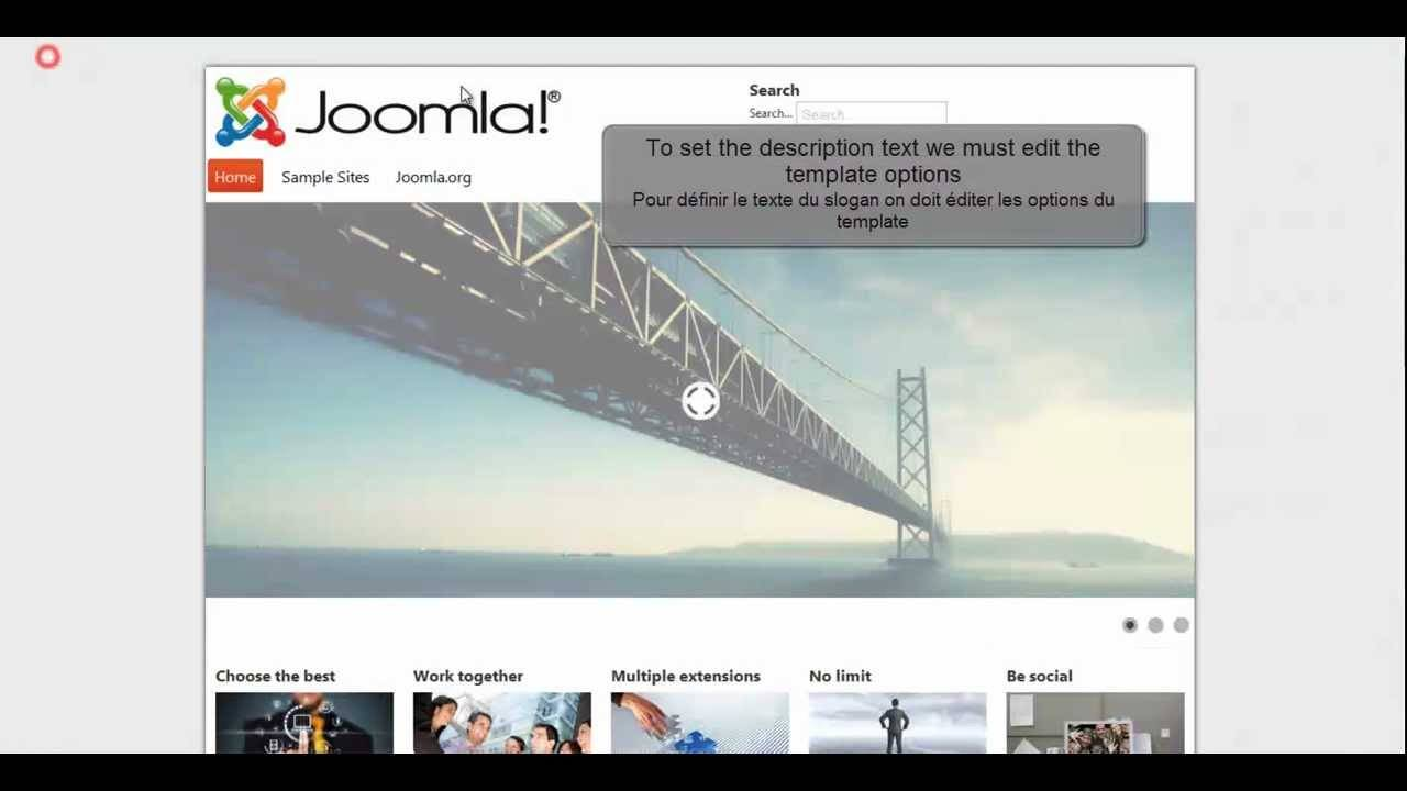 Template Creator Ck For Joomla Free