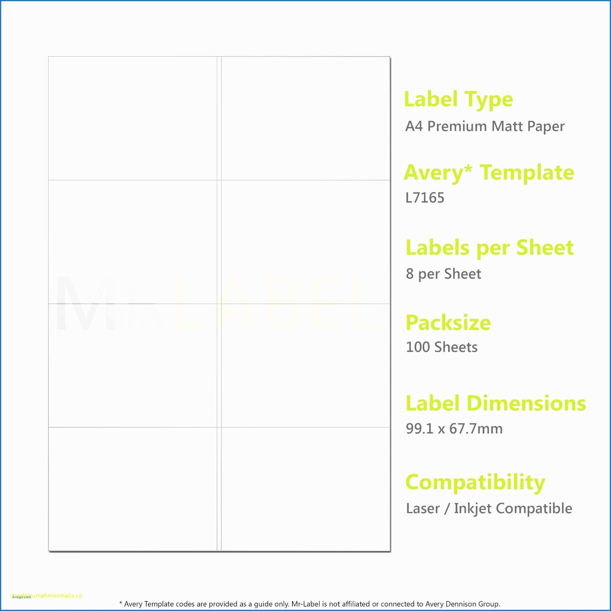 Templates For Avery Labels 5163