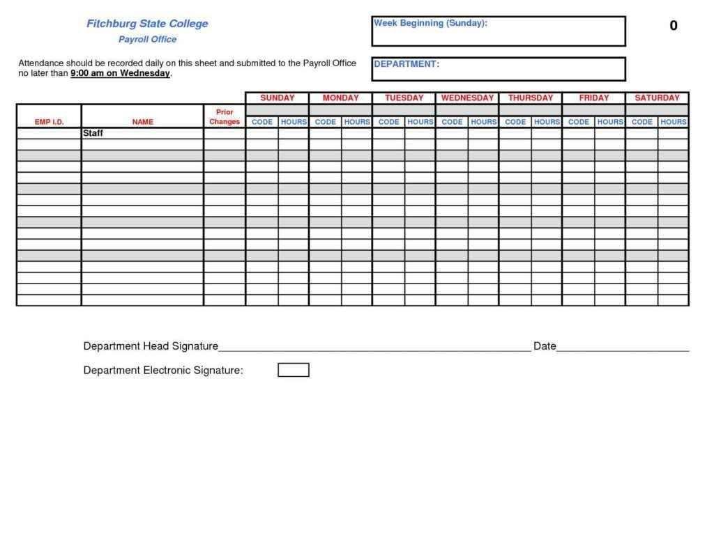 Uk Payroll Excel Spreadsheet Template