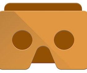 Google Cardboard Argentina 1