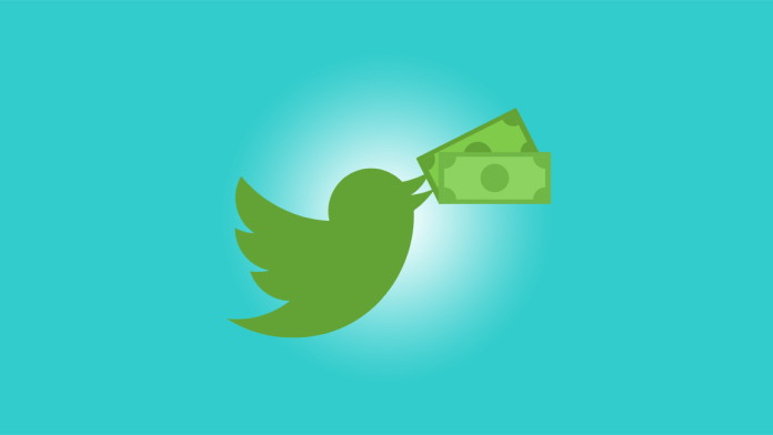 Eligible Twitter account for monetization