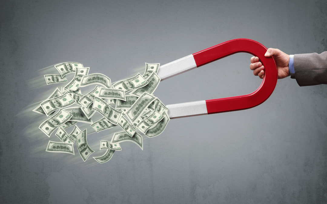 Raising Money in Advance — It's Not as Easy as You Think