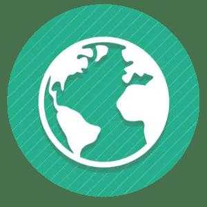 Synergee est déployées dans 120 pays.