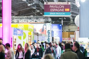 Franchise Expo Paris - FFF