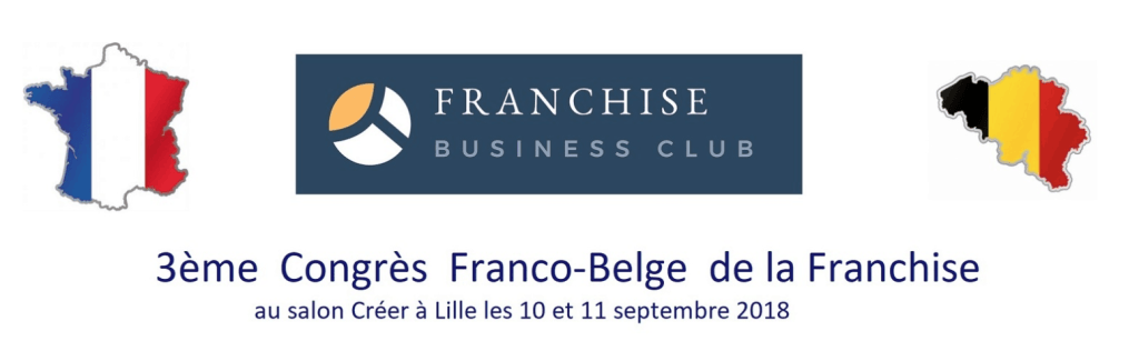 Franchise Business Club - Congrès Franco-Belge
