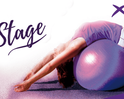 Stage 30 Octobre – Poundfit | Postural Ball®