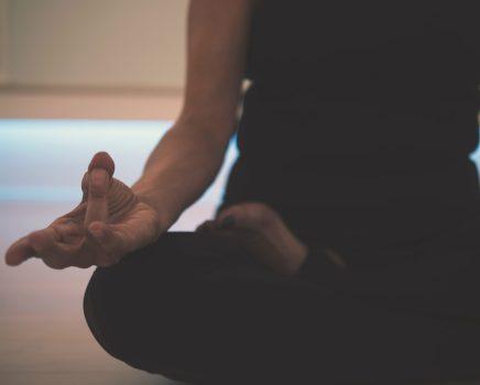 Méditer pour se retrouver