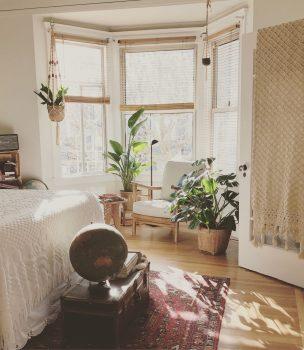 Sérénité : une chambre harmonieuse grâce au Feng Shui