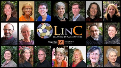 LinC | Learning in Communities