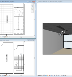 back to basics with revit families why ceiling based families don t display [ 1294 x 917 Pixel ]