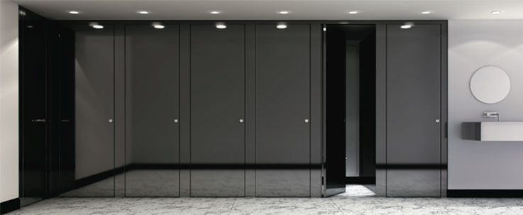 Seamless-flush-finish-with-hingeless-doors