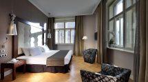 Eurostars David Hotel Ve Praga - Oficiln Webov