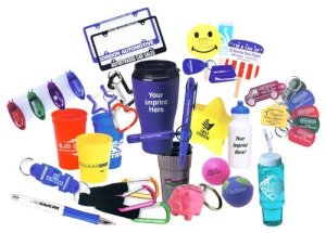 Custom Promotional Product Campaigns