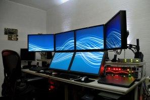 multi-monitors