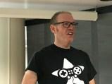 Instructor & MC - Matt Shaver