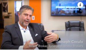 Joe Coculo Business Broker New Jersey