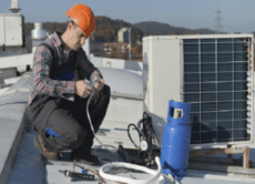 How to sell your HVAC company.