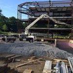 concrete pumping business for sale.