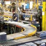 Manufacturing M&A firm