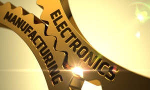 sell an electronics business