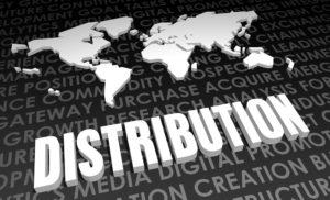 sell my distribution company