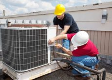 HVAC Business for sale new haven ct