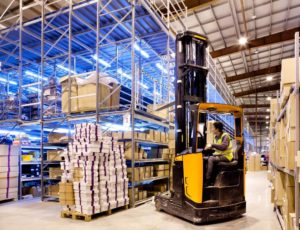 wholesale distribution M&A company
