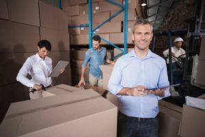 Distribution warehouse company for sale ny