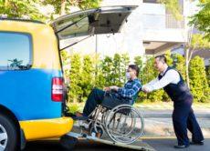 medical transportation business for sale western ma