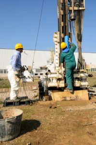 Geotechnical Engineering firm for sale