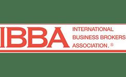 IBBA - International Business Brokers Association logo