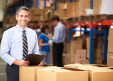 Distribution Business for sale OKC, OK