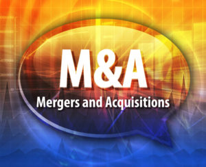 sell side M&A firm in NY NJ