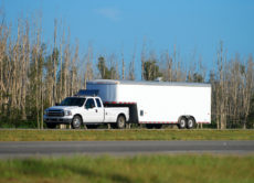 Buy a trailer manufacturing facility.
