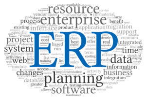 Sell my ERP Software Company