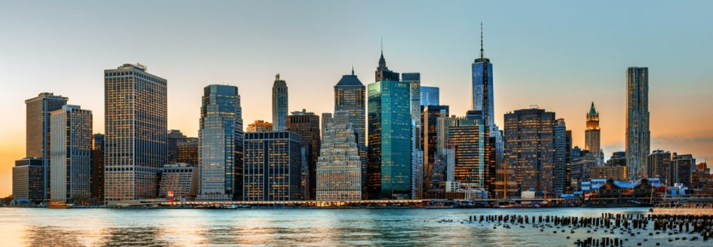 New York M&A firm for buying or selling a company