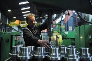 M&A Company sell a niche manufacturing business