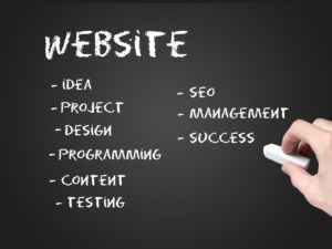 M&A Broker to sell a Website Development Company
