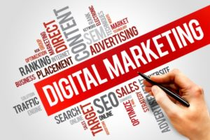 Business Broker sell digital marketing agency