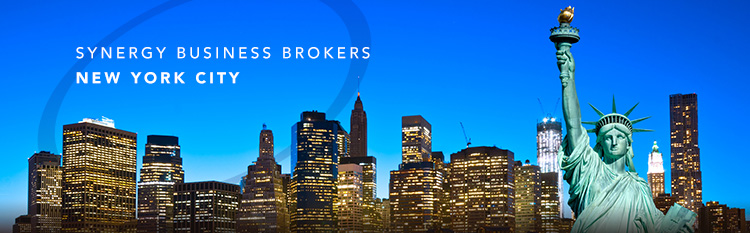 Best Business Brokers NYC