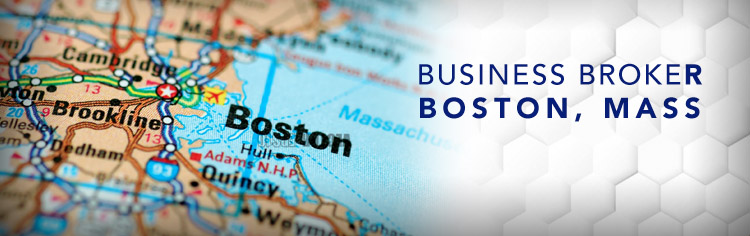 Boston Business broker