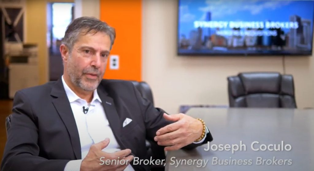 Business Broker to sell my Middlesex County NJ Company