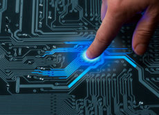 Sell your electronics components distribution company.