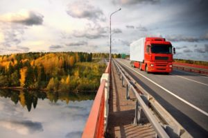 Sell a trucking and logistics company.